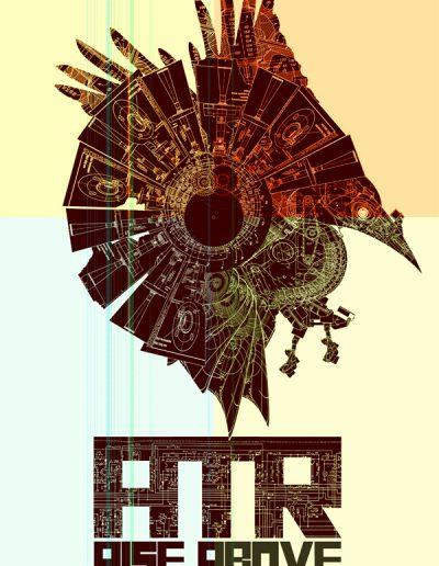 Afton Poster 2014