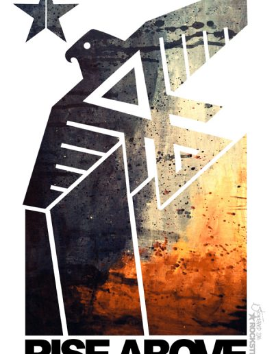 Afton Poster 2016