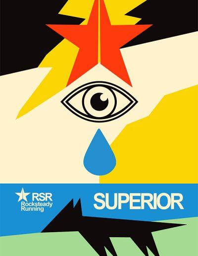 Superior Spring Poster 2019