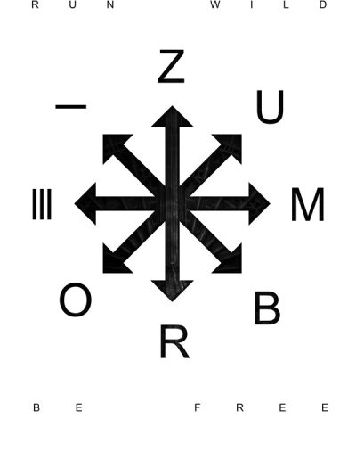 Zumbro Poster 2016