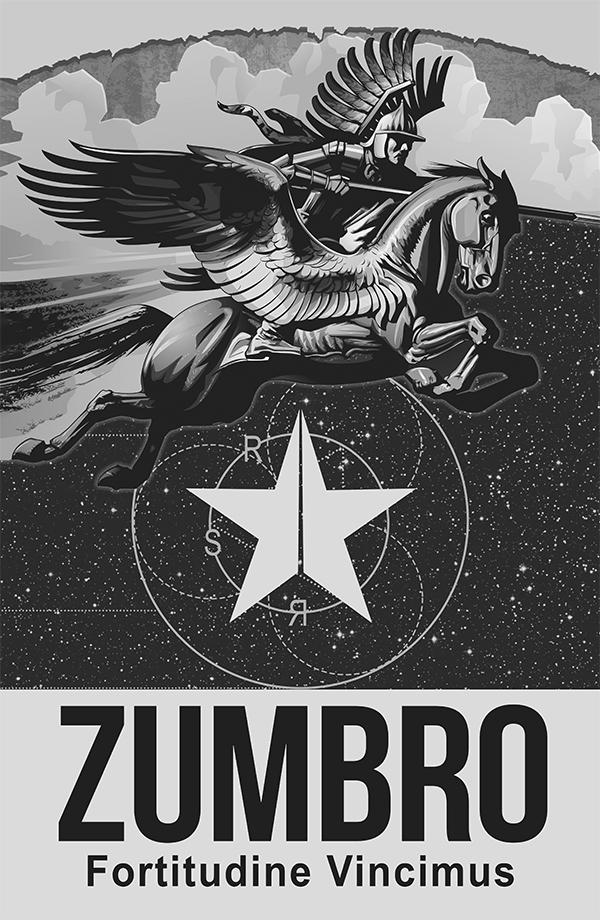 Zumbro Poster 2019